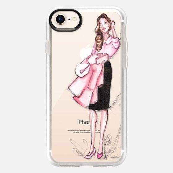 Simply Elegant - Snap Case