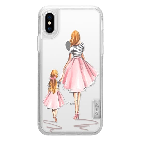 iPhone 6s Cases - Mother and Daughter