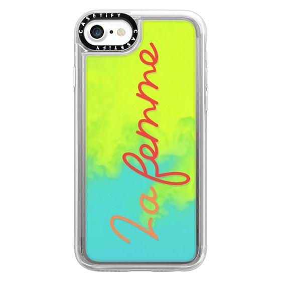 iPhone 7 Cases - La femme