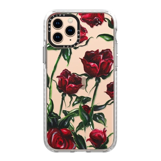iPhone 11 Pro Cases - Roses