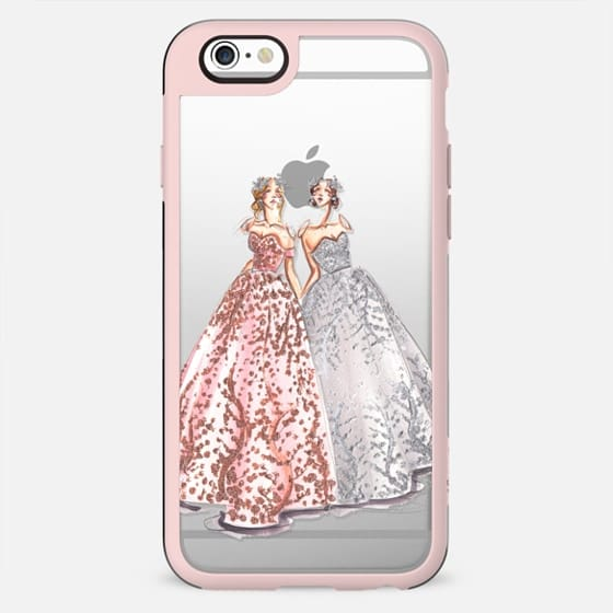 Spring gowns - New Standard Case