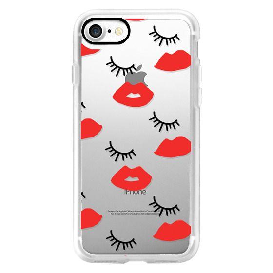 Eyes Lips Love