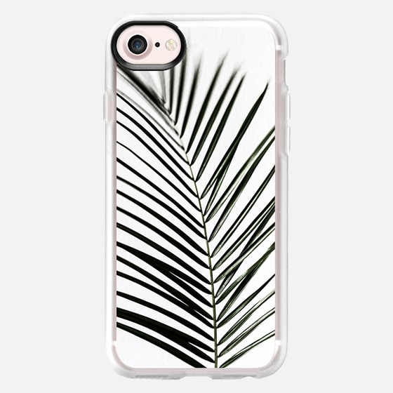 Palm Leaves 7 - Classic Grip Case