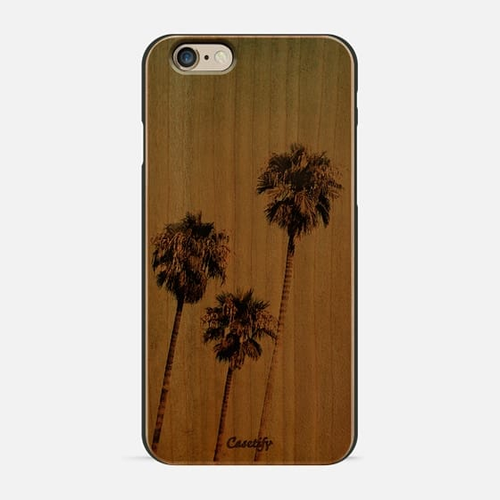 California Dreaming - Palm Trees 1 -