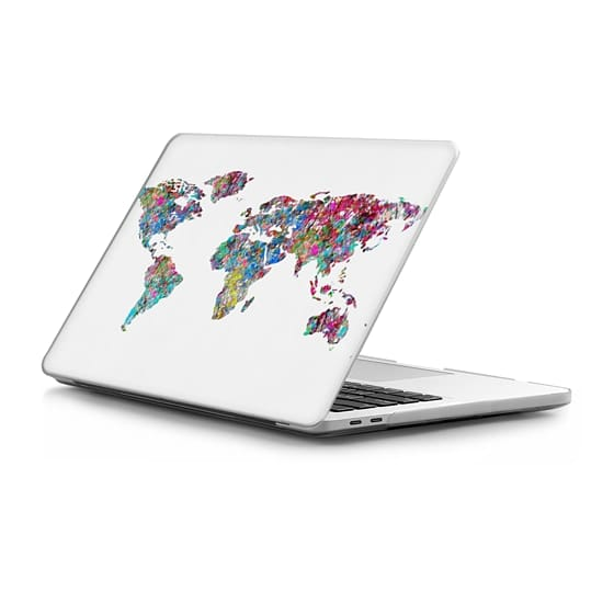 MacBook Pro Touchbar 13 Sleeves - World of Leaves