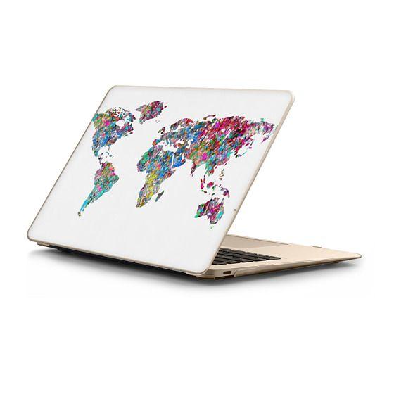 MacBook 12 Sleeves - World of Leaves