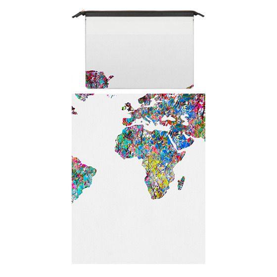 MacBook Pro 15 Sleeves - World of Leaves