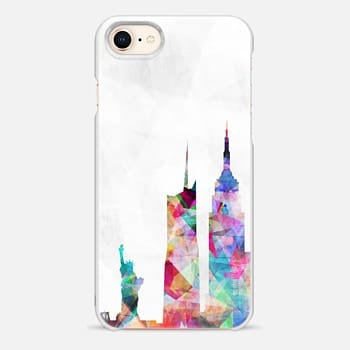 iPhone 8 Case New York