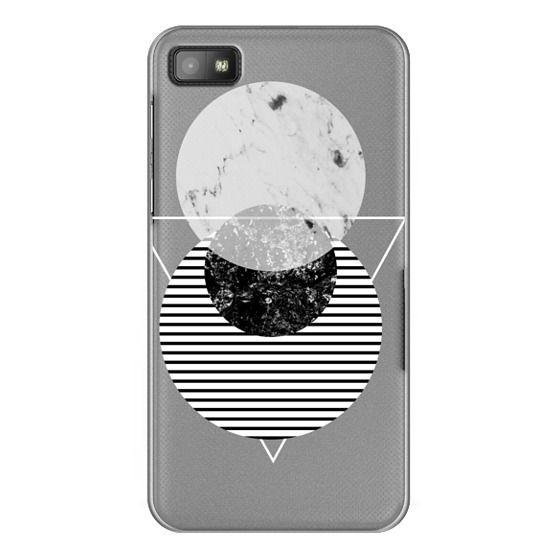 Blackberry Z10 Cases - Minimalism 9