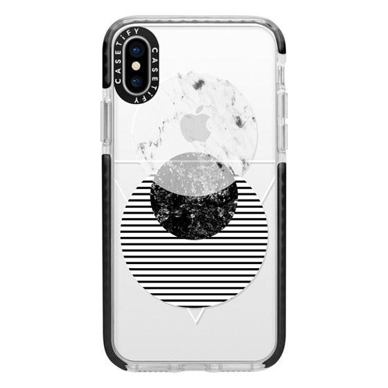 iPhone X Cases - Minimalism 9