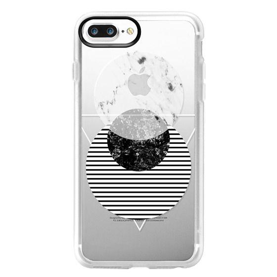 iPhone 7 Plus Cases - Minimalism 9