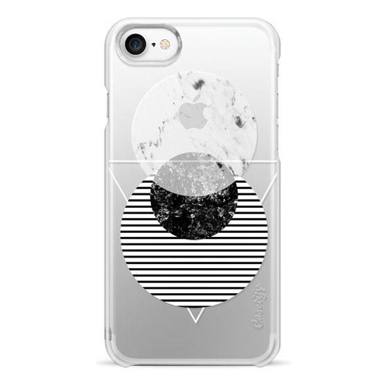 iPhone 7 Cases - Minimalism 9