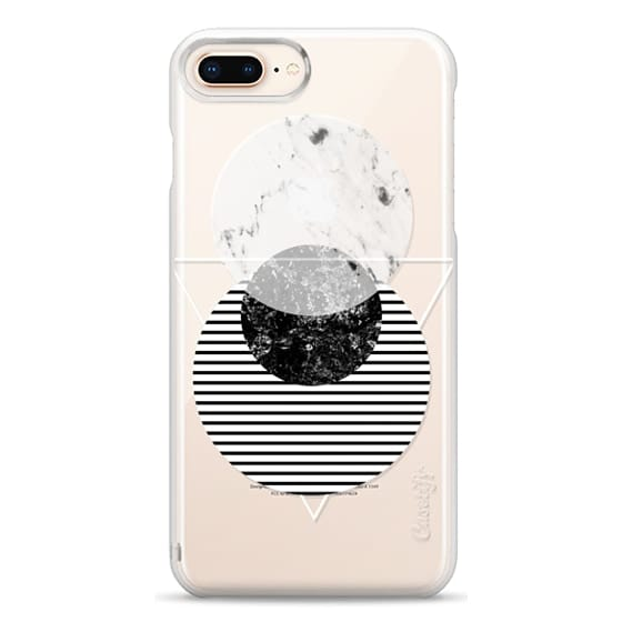 iPhone 8 Plus Cases - Minimalism 9