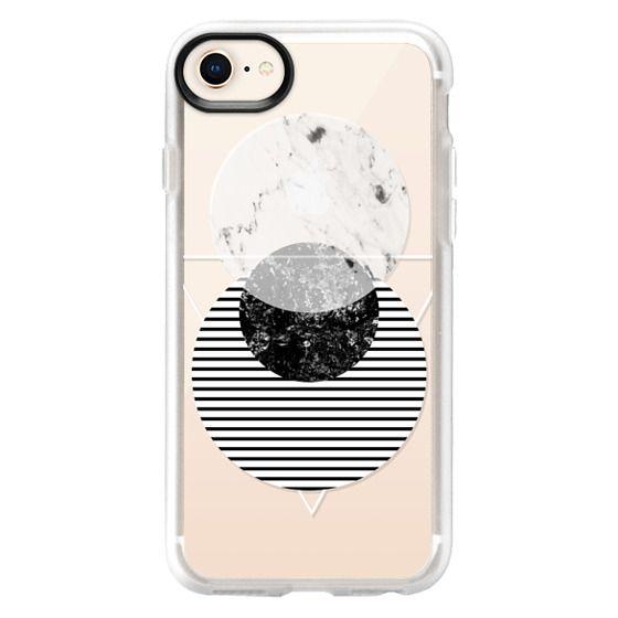 iPhone 8 Cases - Minimalism 9