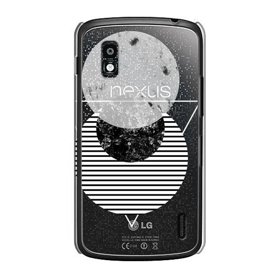 Nexus 4 Cases - Minimalism 9
