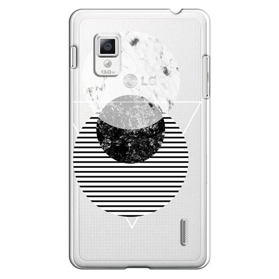 Optimus G Cases - Minimalism 9