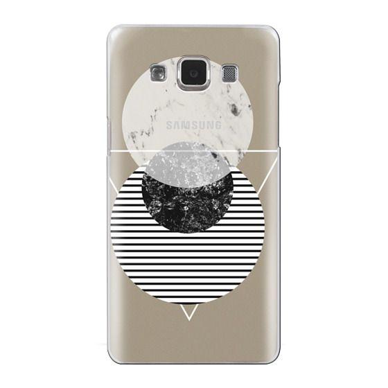 Samsung Galaxy A5 Cases - Minimalism 9