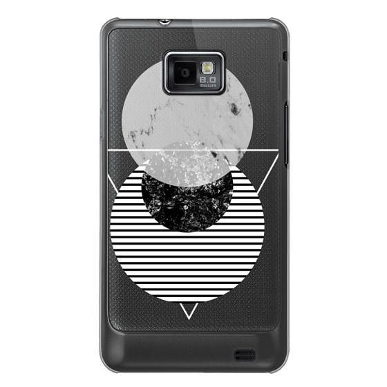 Samsung Galaxy S2 Cases - Minimalism 9