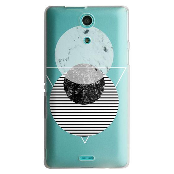 Sony Zr Cases - Minimalism 9