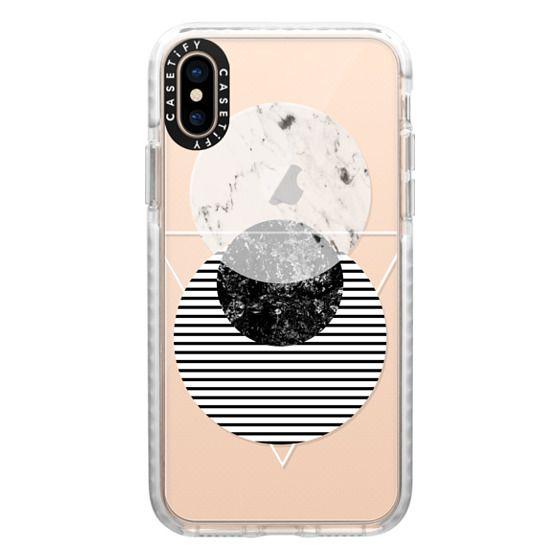 iPhone XS Cases - Minimalism 9