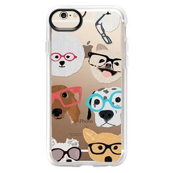 Grip iPhone 6 Case - My Design -1