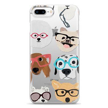 Snap iPhone 7 Plus Case - My Design -1
