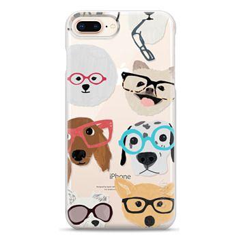 Snap iPhone 8 Plus Case - My Design -1