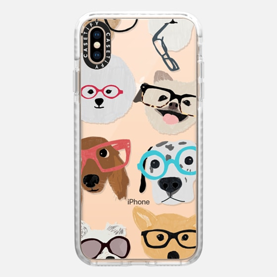 iPhone 7 Plus/7/6 Plus/6/5/5s/5c Case - My Design -1