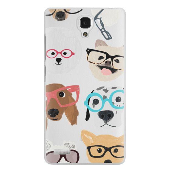 Redmi Note Cases - My Design -1