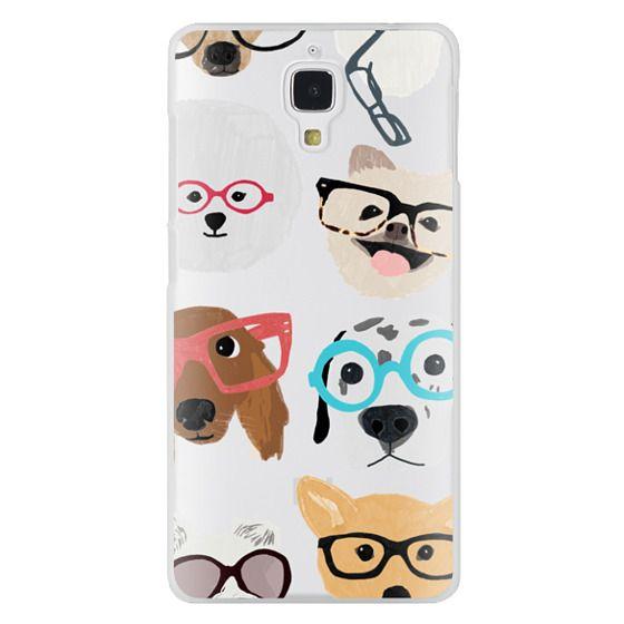 Xiaomi 4 Cases - My Design -1
