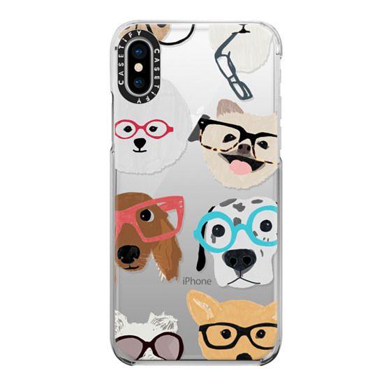 iPhone X Cases - My Design -1