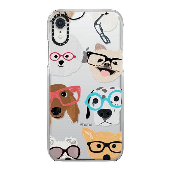 iPhone XR Cases - My Design -1