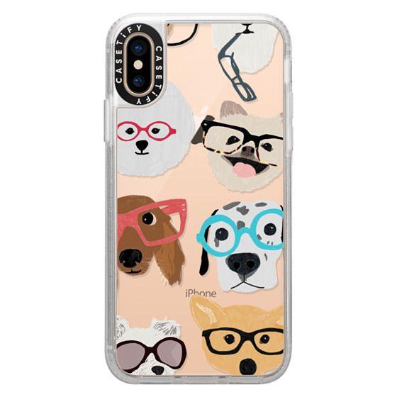 iPhone XS Cases - My Design -1
