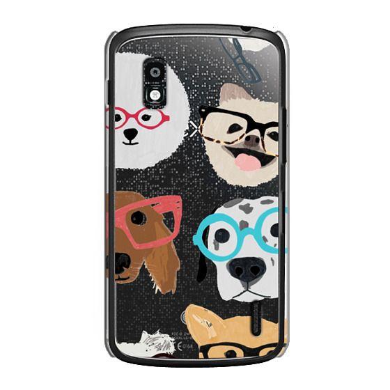 Nexus 4 Cases - My Design -1