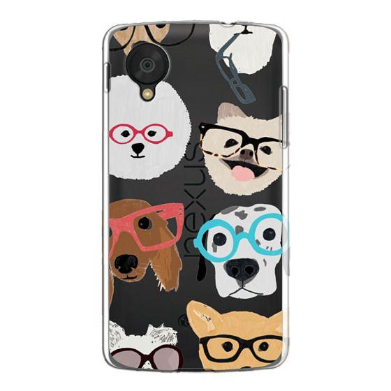 Nexus 5 Cases - My Design -1