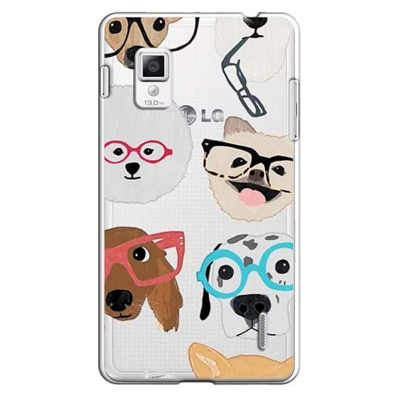 Optimus G Cases - My Design -1