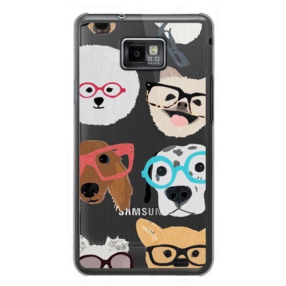 Samsung Galaxy S2 Cases - My Design -1