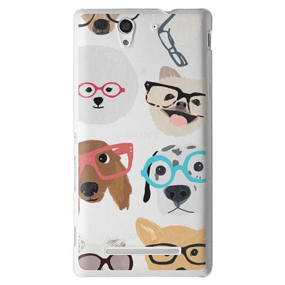 Sony C3 Cases - My Design -1