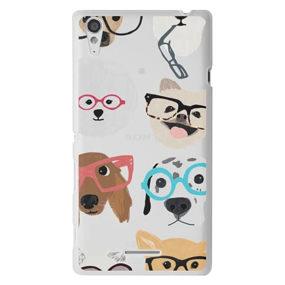 Sony T3 Cases - My Design -1