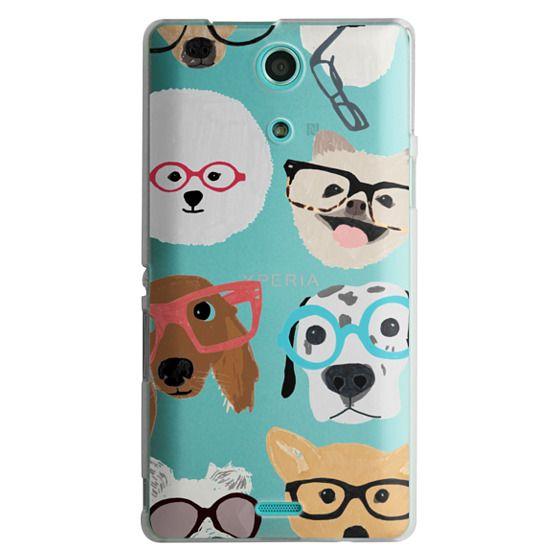 Sony Zr Cases - My Design -1