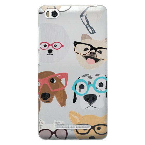 Xiaomi 4i Cases - My Design -1