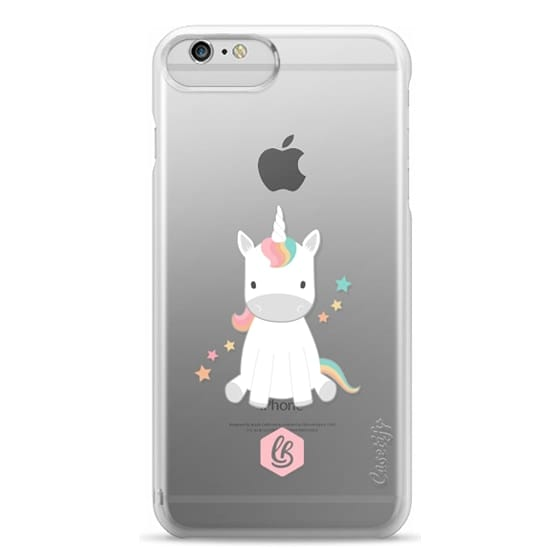 iPhone 6 Plus Cases - UNICORN