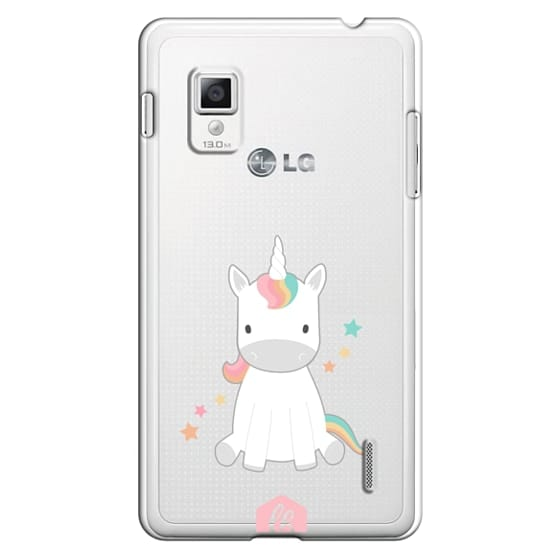 Optimus G Cases - UNICORN