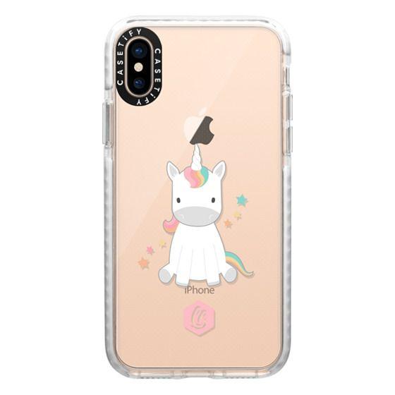 iPhone XS Cases - UNICORN