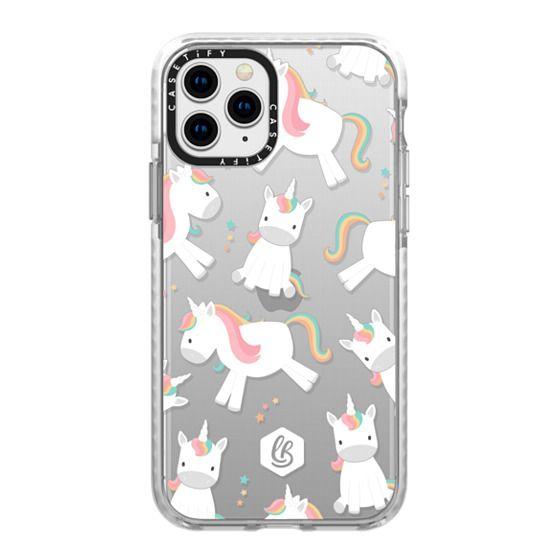 iPhone 11 Pro Cases - UNICORNS