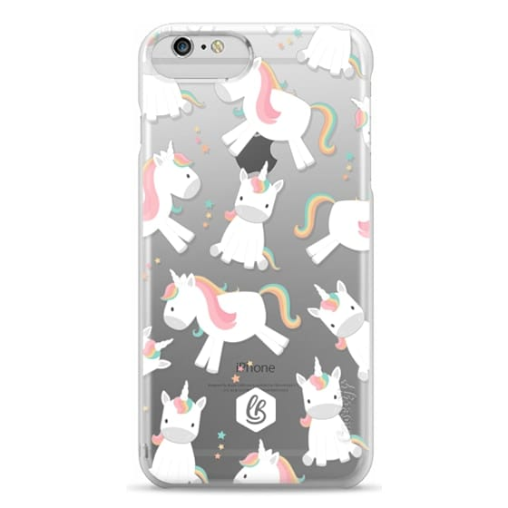 iPhone 6 Plus Cases - UNICORNS
