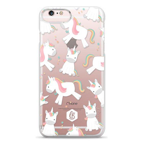 iPhone 6s Plus Cases - UNICORNS