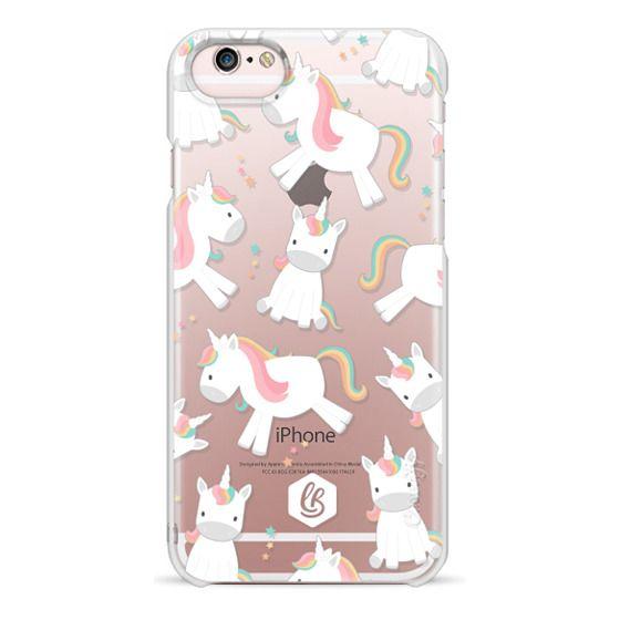iPhone 6s Cases - UNICORNS