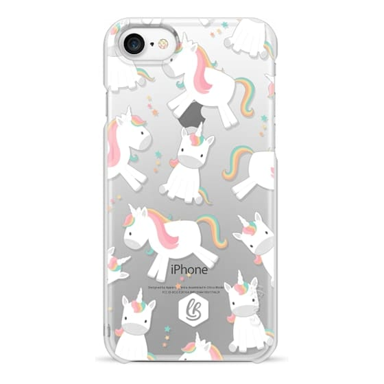 iPhone 7 Cases - UNICORNS