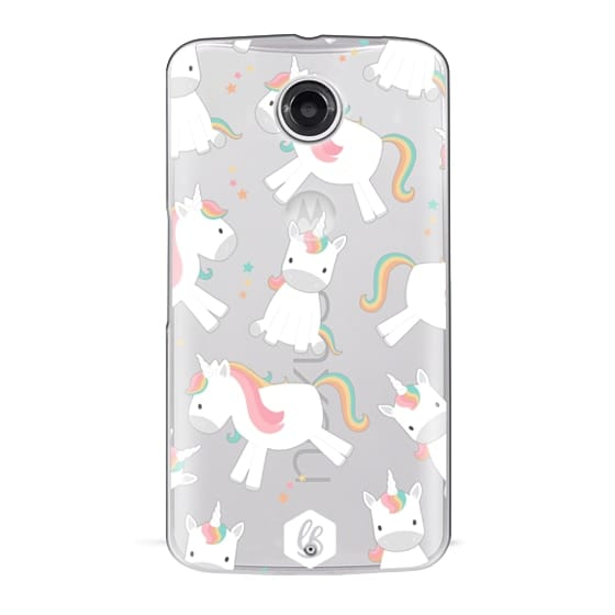 Nexus 6 Cases - UNICORNS
